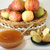mela · jam · rustico · alimentare · frutta · cucina - foto d'archivio © Pruser
