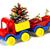 speelgoed · kerstman · geschenk · geschenken · geïsoleerd · witte - stockfoto © Pruser