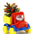 Toys, car-truck and Santa Claus with gifts stock photo © Pruser