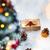 natal · dom · neve · árvore · ao · ar · livre · inverno - foto stock © przemekklos