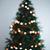 kolorowy · choinka · zamazany · płatki · śniegu · drzewo · streszczenie - zdjęcia stock © przemekklos