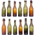 very old dusty bottle stock photo © pterwort