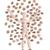 木製 · 人形 · 雨 · コイン · ビジネス · お金 - ストックフォト © pterwort