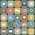 globalny · telefonu · komórkowego · zielone · aplikacje · ikona · Bańka - zdjęcia stock © punsayaporn