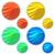 colourful set of hologram stikers stock photo © punsayaporn