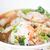 豚肉 · 辛い · ソース · レモン · アジア - ストックフォト © punsayaporn