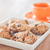 gemengd · moer · cookies · espresso · shot - stockfoto © punsayaporn