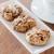 koffiepauze · gezonde · cookies · voorraad · foto · chocolade - stockfoto © punsayaporn