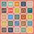 musique · ligne · icônes · orange · stock · vecteur - photo stock © punsayaporn