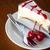 vla · vanille · plakje · suiker · voedsel · dessert - stockfoto © punsayaporn