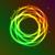 renkli · plazma · daire · etki · stok · vektör - stok fotoğraf © punsayaporn