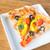 specialitás · pizza · friss · méret · extra · forró - stock fotó © punsayaporn