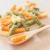 maccheroni · cucchiaio · isolato · nero · texture · alimentare - foto d'archivio © punsayaporn