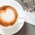 tasses · de · café · espresso · coup · stock · photo · main - photo stock © punsayaporn