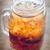 стекла · полный · Cola · льда · белый · изолированный - Сток-фото © punsayaporn
