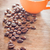 fotoğraf · fincan · kahve · masa · örtüsü · harika · ahşap - stok fotoğraf © punsayaporn