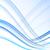 branco · azul · moderno · futurista · abstrato · ondas - foto stock © punsayaporn