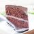 chocolade · vla · cake · lepel - stockfoto © punsayaporn