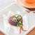 puding · eper · mártás · házi · készítésű · granola · fehér - stock fotó © punsayaporn