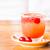 naranja · energía · sosa · beber · vidrio - foto stock © punsayaporn