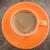 xícara · de · café · isolado · copo · quente · líquido - foto stock © punsayaporn