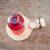 kırmızı · şurup · şişe · ahşap · plaka · stok - stok fotoğraf © punsayaporn