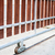klasszikus · otthon · ajtó · kerék · ház · út - stock fotó © punsayaporn