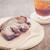 disznóhús · steak · fából · készült · tányér · stock · fotó - stock fotó © punsayaporn