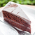 chocolade · vla · cake · coffeeshop · tuin - stockfoto © punsayaporn