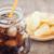 iced cola with potato chips stock photo © punsayaporn