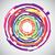 abstract · regenboog · lijn · cirkels · ontwerpsjabloon · energie - stockfoto © punsayaporn