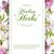 vecteur · bannière · vertical · fleurs · sauvages · herbes - photo stock © PurpleBird