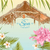 Tropic style spa banner stock photo © PurpleBird
