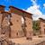 台無しにする · 寺 · ペルー · 壁 · レンガ - ストックフォト © pxhidalgo