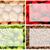 rojo · frutas · collage · frutas · hortalizas · alimentos · saludables - foto stock © pxhidalgo