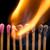 сжигание · матча · изолированный · черный · древесины · свет - Сток-фото © pxhidalgo