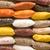 the colourful and aromatic ecuador spice market stock photo © pxhidalgo