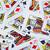 vecchio · giocare · carta · regina · picche · isolato - foto d'archivio © pxhidalgo