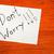 notatka · po · to · wiadomość · biuro · przypomnienie · obiektu - zdjęcia stock © pxhidalgo