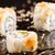 szusi · izolált · fehér - stock fotó © pxhidalgo