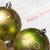 christmas · kartkę · z · życzeniami · czerwony · niebieski · różowy - zdjęcia stock © pxhidalgo