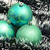 kék · hópehely · karácsony · golyók - stock fotó © pxhidalgo