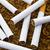 pack · sigarette · isolato · bianco · sfondo · fumo - foto d'archivio © pxhidalgo