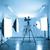 photo of an empty photographic and video studio stock photo © pxhidalgo