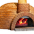tijolo · pizza · forno · imagem · fogo · moda - foto stock © pzaxe