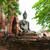 美しい · 仏 · 画像 · 仏教 · 寺 · タイ - ストックフォト © pzaxe
