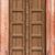 rozsdás · lakat · öreg · fából · készült · ajtó · ház - stock fotó © pzaxe