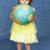 csinos · kislány · nagy · cipők · kicsi · szőke · nő - stock fotó © pzaxe