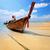 старые · тайский · стиль · лодка · морем · природы - Сток-фото © pzaxe