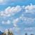 美しい · オーソドックス · 教会 · 青空 · 雲 · 空 - ストックフォト © pzaxe